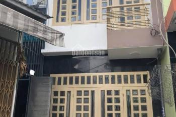 Bán nhà phố An Dương Vương, quận 8