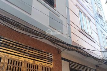 Bán nhà mới xây phố Thanh Lân, Hoàng Mai, Hà Nội. DT: 30m2 x 4 tầng, giá 2,15 tỷ (có thương lượng)