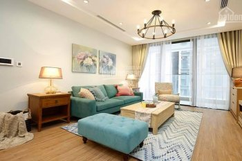Cho thuê CHCC Vinhomes Sky Lake, 2 phòng ngủ, nội thất đầy đủ, giá 15 triệu/th, LH: 0906.529.813