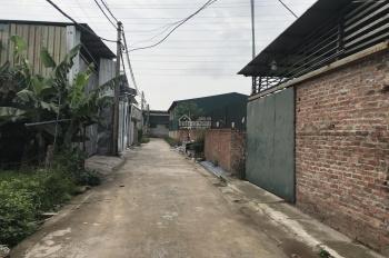 Bán đất 50 năm có sổ tại Đông La - Hoài Đức - HN