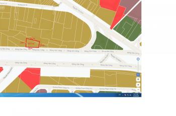 Bán gấp nhà 3 mặt tiền Đồng Văn Cống, quận 2, 28x20m, 560m2, 56 tỷ