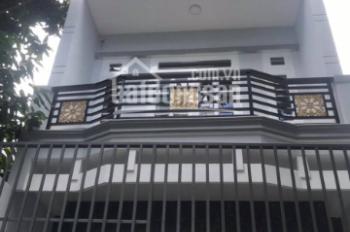Cho thuê nhà HXH 5m đường Phạm Văn Bạch, P. 12, Gò Vấp gần ngã ba Nguyễn Tư Giản và Phạm Văn Bạch