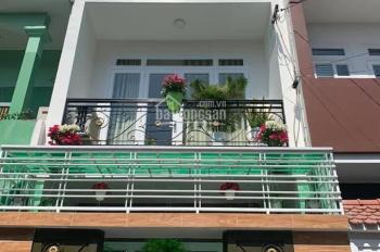 Nhà đường nhựa 8m thông 57 Tô Hiệu, Hòa Bình (4x15m, 3.5 tấm) - Trung Nguyen