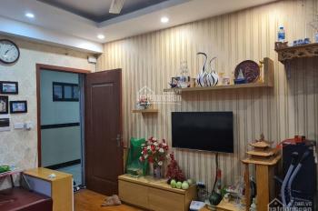 Căn hộ tòa CT11 Kim Văn Kim Lũ, 68m2 2 phòng ngủ, full nội thất, ban công Đông Nam, xem nhà mọi lúc