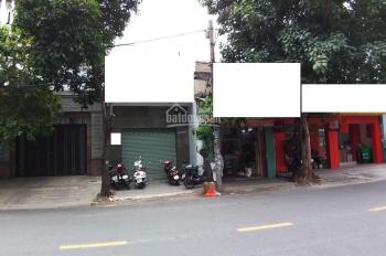 Bán gấp nhà mặt tiền đường 40 mét 4,1m x 30m, Bàu Cát Đôi, P. 12, Q. Tân Bình, TP. HCM, giá 19 tỷ