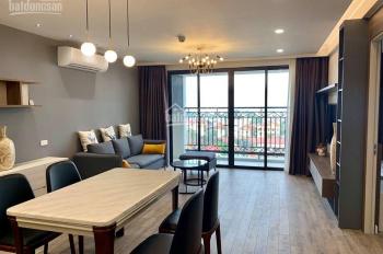 Cho thuê căn hộ 1011 FLC Green Apartment: 65m2, loại 2PN - 2WC, đầy đủ đồ, giá đề xuất 12tr/tháng