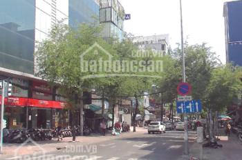 Bán nhà mặt tiền Võ Văn Tần, Quận 3, DT: 14x29m, hầm + 5 lầu, có HĐT cao, giá 220 tỷ TL