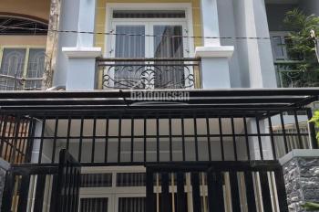 Cho thuê nhà HXT 6m đường Phạm Văn Bạch, gần ngã ba Cống Lở và Phạm Văn Bạch, P. 15, Tân Bình