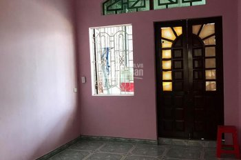 Bán nhà ngõ Tôn Đức Thắng, Lê Chân, Hải Phòng