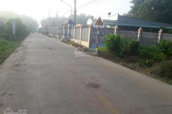 Bán gấp miếng đất 556,8m2 - SHR chính chủ - Đường hiện hữu 12m - Ngay thị trấn Lai Uyên - Bàu Bàng