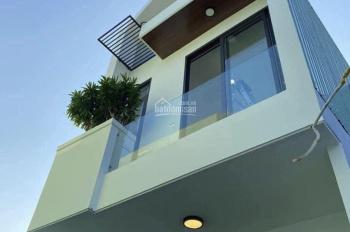 Bán nhà đẹp  kiệt Tô Hiệu- LH 089 9993444