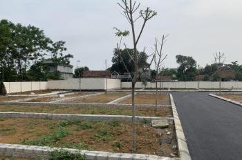 Chính chủ cần sang tên lô đất 480 triệu khu CNC Hòa Lạc, cách QL419 100m, 0965 959 065