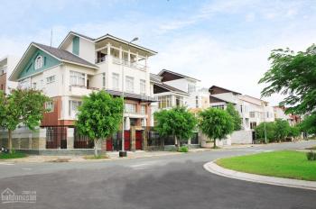 Cho thuê nguyên căn biệt thự 10.5x23m, tại KDC Phú Mỹ- Vạn Phát Hưng, sát bên Phú Mỹ Hưng