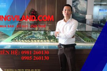 Chủ gửi bán 5 căn mặt tiền đường 18A, Phước Bình, Quận 9