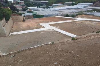 Bán gấp đất xây dựng 200m2 đường nhựa 5m Vạn Thành