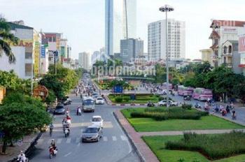 Bán nhà mặt phố Liễu Giai, lô góc, hai mặt tiền, 305m, quá đẹp, sổ vuông, 125 tỷ. 0962111338