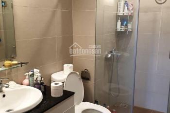 Cho thuê chung cư Happy Star Giang Biên full nội thất 3 ngủ 2 vệ sinh, DT: 100m2, giá: 9tr/th