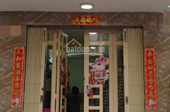Bán nhà Hàn Hải Nguyên, Q11 DT: 3.3mx7m. Sổ hồng riêng
