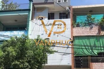 Cho thuê nhà đường Tân Hương, DT 4,5x20m, 1 trệt 2 lầu