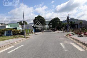 Bán đất ở 2 mặt tiền đường chính Phú Mỹ - Tóc Tiên đường 81 cũ, giá 750tr đối diện KCN, SHR