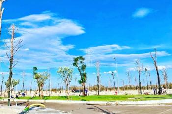 Chủ bù lỗ kinh doanh sau dịch bán hồi vốn lô đất Nhơn Hội PK4 view biển, LH: 0902589177 xem đất