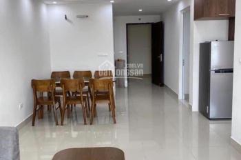 Cần cho thuê căn hộ 2pn 80m2 full nội thất giá 8tr/1t tầng đẹp, liên hệ 0967519890