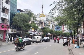Bán nhà mặt tiền Hồ Văn Huê 4,5x19m 1 trệt, 3 lầu, sân thượng