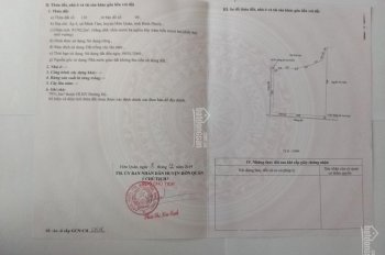 Đất chính chủ ấp 4, xã Minh Tâm, huyện Hớn Quản - 800 triệu/ 1ha(10.000m2)