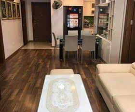Chính chủ bán căn hộ 3PN, 110m2, có sổ, full nội thất cao cấp tại Goldmark City - 136 Hồ Tùng Mậu
