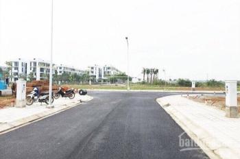 Bán đất nằm trong khu công nghiệp Bàu Bàng, 600tr/ nền 100m2