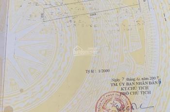 Cần bán lô đất DT 6250m2 mặt đường sỏi, xã Thiện Nghiệp, thành phố Phan Thiết, Bình Thuận