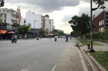 Bán nhà mặt tiền đường Bờ Bao Tân Thắng: 4x16m nở hâu 4.1m, nhà 1 Lầu, giá 13 tỷ