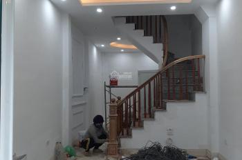 Bán nhà 36m2 4 tầng mới Yên Nghĩa - Đồng Mai cách bến Yên Nghĩa 1.5km giá 1.35 tỷ. LH: 0986.074.113