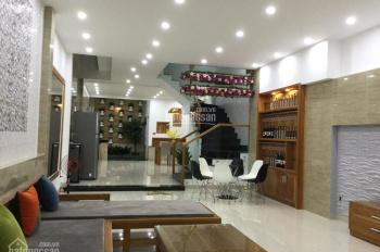 Gia đình cần bán nhà Nguyễn Trãi, Bến Thành Q1, DT 6x22m, nhà trệt 2 lầu, giá 22 tỷ
