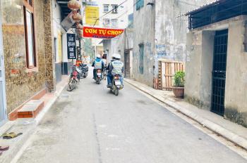 Cơ hội cho nhà đầu tư lô đất thổ cư lô góc tại Đông Dư, Gia Lâm, Hà Nội đường ô tô 7 chỗ vào nhà