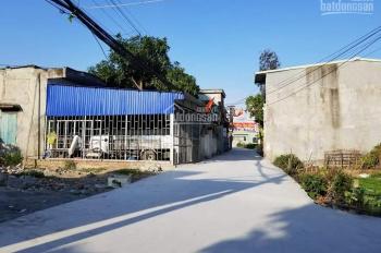 Bán lô đất ngõ 3.6m tại Vĩnh Khê, An Đồng, An Dương, Hải Phòng