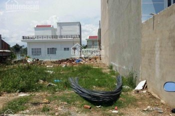 Cần bán gấp đất MT đường Hồ Văn Mên, (Thuận An) gần Cầu Móng giá 1tỷ310/83m2, SHR sẵn. 0973375891