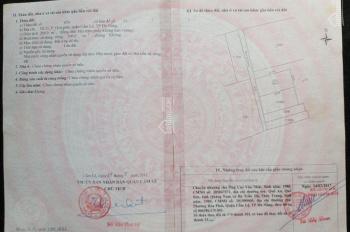 Hàng hot - Bán 200m2 đất ở 10x20m kiệt 2,5m Tôn Đản, phường Hoà Phát, Quận Cẩm Lệ