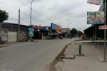 Bán đất mặt đường Máng Nước, An Đồng, An Dương, lưu không rộng, giá 35,5 triệu/m2. LH 0904097566