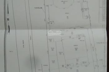 Bán 1.350m2 Thổ cư, Thuộc Khu đất vàng góc Nguyễn Duy Trinh & Lê Văn Thịnh, BTT, Quận 2. 126trd/m2