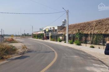 Bán lô đất dt 1002m2 giá 550tr trong KCN Becamex