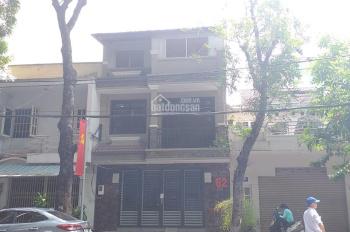 Cho thuê nhà nguyên căn Tân Quy Đông, quận 7 DT: 6 x 18m, giá hữu nghị. LH: 0918 751 757