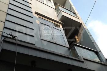 Nhà 1 trệt 2 lầu Tân Bình, 39m2, HXH. Giá 4.5 tỷ