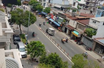Cho thuê nhà phố Gò Vấp, mặt tiền Phan Văn Trị, KDC Cityland Park Hills. Giá 60 tr/ tháng