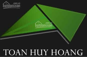 Cho thuê nhà Nguyễn Văn Linh diện tích 11x20m, giá 130 triệu/tháng - Toàn Huy Hoàng