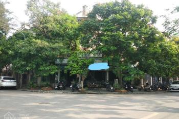 Cho thuê mặt bằng mặt phố Trần Điền - Hoàng Mai 2 mặt tiền 16m vỉa hè rộng