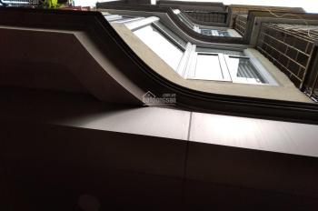 Bán nhà phố kinh doanh Thanh Xuân, ô tô tránh nhau, 5 tầng, giá 5,2 tỷ