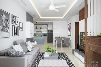 Cho thuê căn hộ Nguyễn Ngọc Phương 98m2, 3 phòng ngủ, 13tr/tháng. LH 0909490119 Trâm