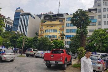 Cần bán gấp tòa nhà VP, đường Dịch Vọng Hậu, Cầu Giấy, khu tập chung tòa nhà Vp, kinh doanh 148m2