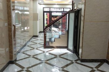 Bán nhà cực phẩm Trần Khát Chân, 36m2, 5 tầng, mặt tiền 4.5m, 3,5 tỷ